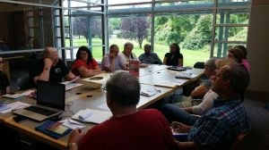 Shreveport Writers Club 2