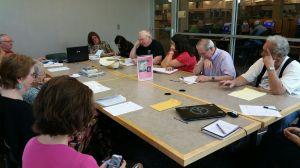 Shreveport Writer's Club 3