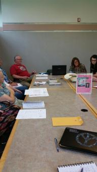 Shreveport Writer's Club