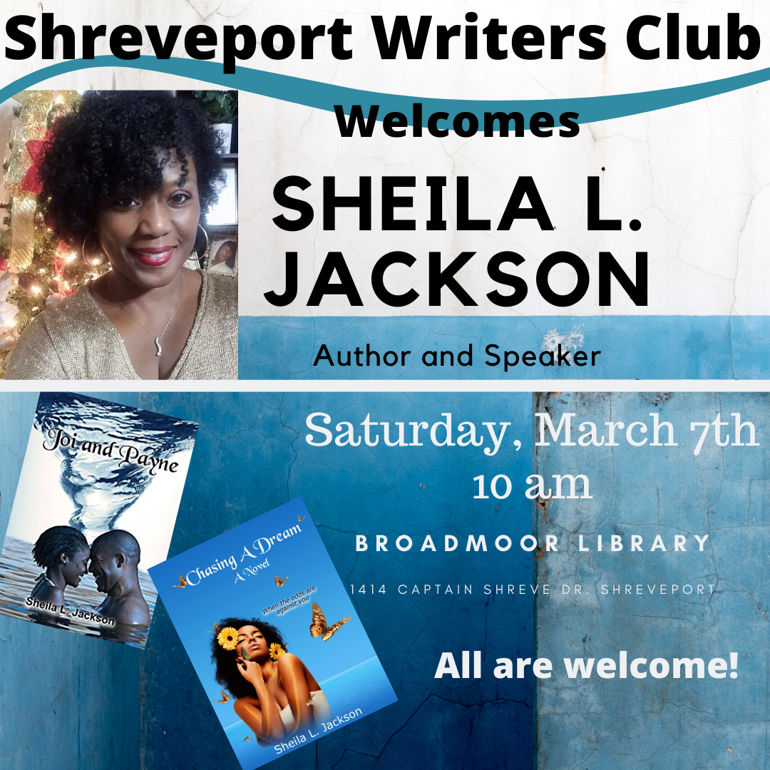 Shreveport Writers Club (3)